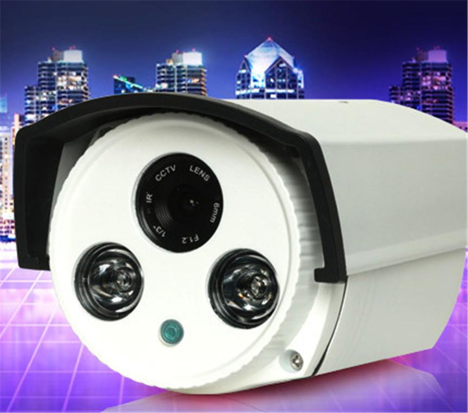 1080P HD surveillance Scurity IP camera ONVIF IR outdoor waterproof and  night vision camera CCTV 4/6/8/12/16mm lens camera J62C<br><br>Aliexpress