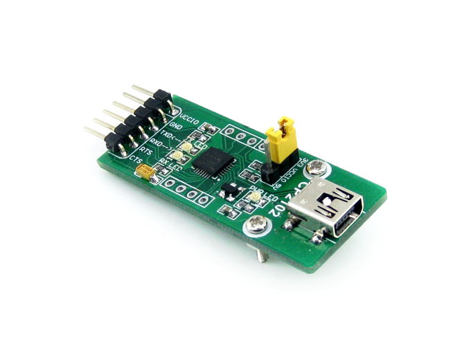 Cp2102 модуль CP2102 USB to