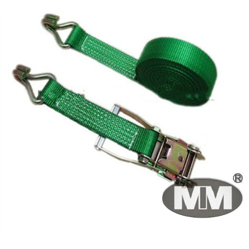 Fabric Ratchet Tie Down protect and fixed the goods10cm*15m(China (Mainland))