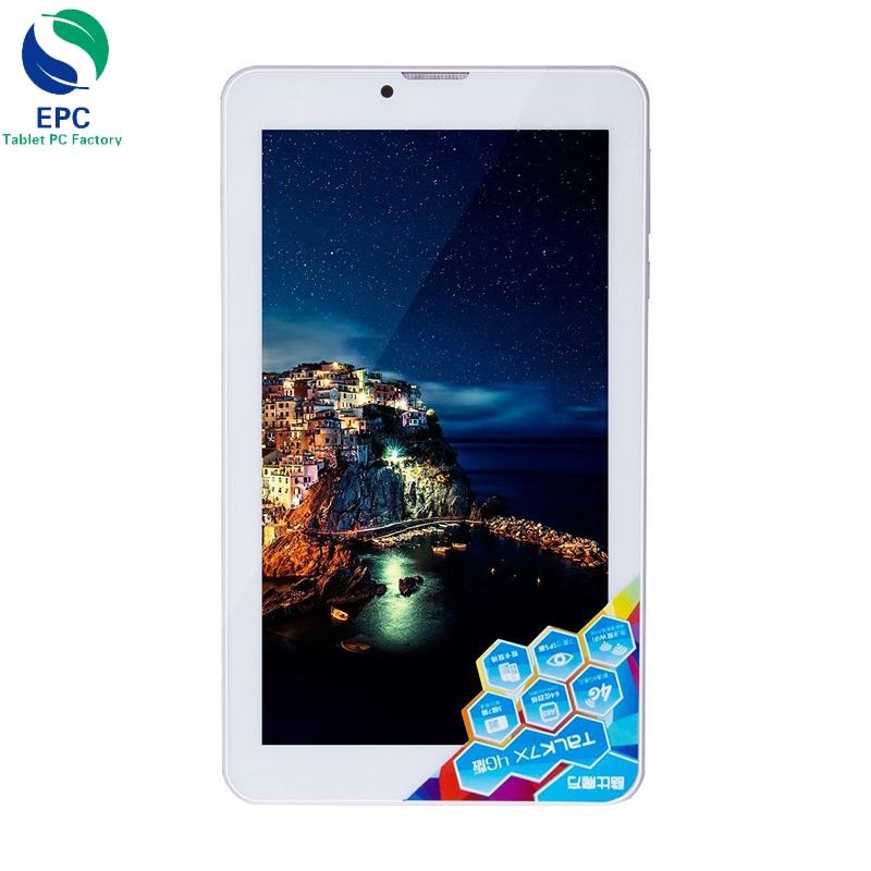 7 Inch IPS Cube talk 7X / U51GT 4G Phone Call Tablet PC Dual SIM card MTK8735M Quad Core 1GB/16GB Android 5.1 GPS Multi Language(China (Mainland))