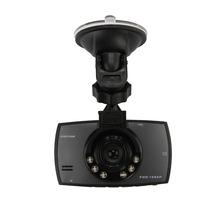 Ночного видения 2.7 » 170 град. широкоугольный Full HD 1080 P автомобильный видеорегистратор видеокамера