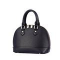 Small Size Korean Style Shoulder Bag Women Classic Handbag Trendy All match Shell like Shoulder Bag
