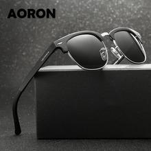Fashion Retro Men's Polarized Driving Sunglasses Feflective Glasses Outdoor Driver Sports Women's Eyewear Oculos de sol