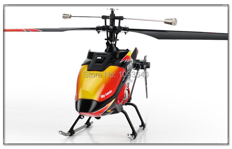 RC helicopteros V913, WL toys V913 the most popular 4CH Helicopter GYRO for Brazil, Russia AVIAO de controle remoto cheerson(China (Mainland))