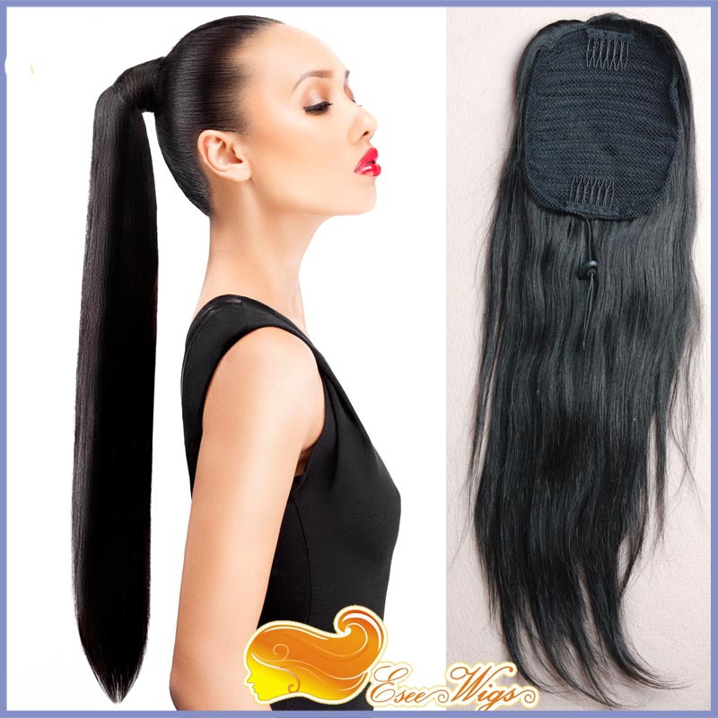 Ponytail natural extension best human hair extensions ponytail natural extension 53 pmusecretfo Choice Image
