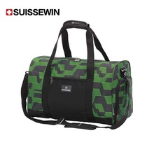 2017 Army Green Male Men Travel Bag Folding Handbag Protable Molle Women Tote Waterproof Nylon Casual Travel Duffel Bag SN5017(China (Mainland))