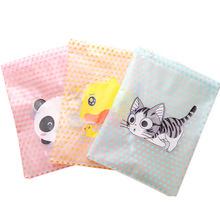 2016 Hot Sale 1PC Portable Makeup Cosmetic Bags Women Girls Toiletry Travel Wash Toothbrush Pouch Organizer Bags de maquiagem(China (Mainland))