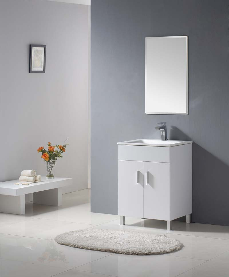 bathroom vanity solid wooden bathroom cabinet in bathroom vanities