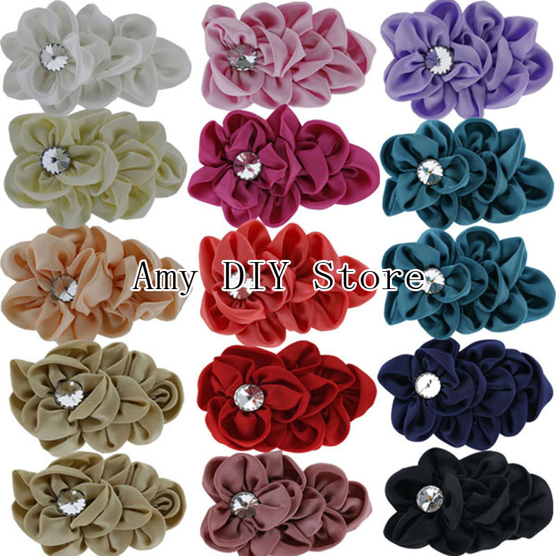 20pcs lot 20colors beautiful flower baby aliexpress buy free shipping 20pcs lot 100 handmade