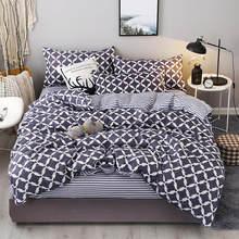 2019 Newly design bedding set Duvet Cover Sets,leopard print Pattern Design(China)