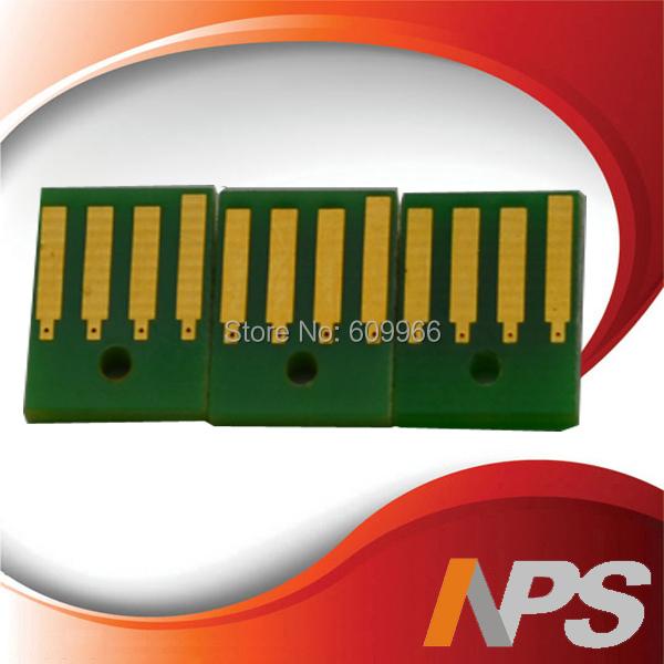 Toner chips for Lexmark MX511