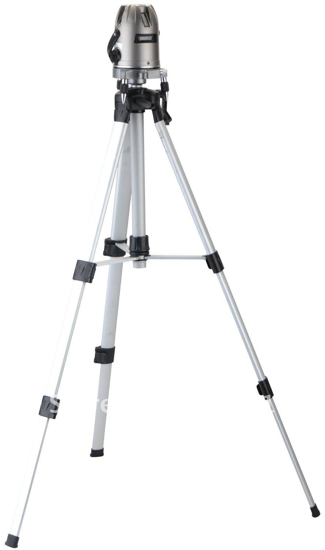 Здесь можно купить  EMS Free shipping! 5 line 1 point  Self-leveling Cross Line Laser Level METAL COLOR  Инструменты