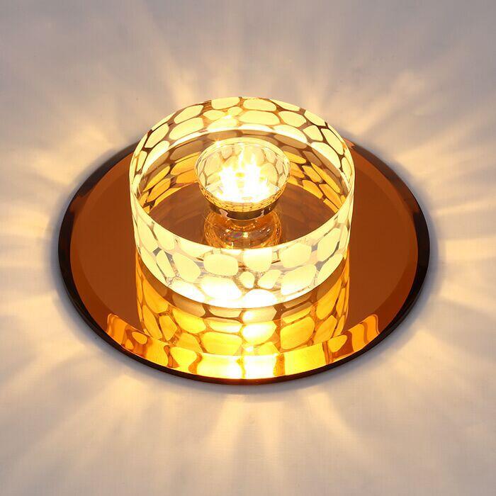2015 Hot ceiling lights crystal lamps aisle lights porch light corridor hallway lights home lamparas de techo led crystal light<br><br>Aliexpress