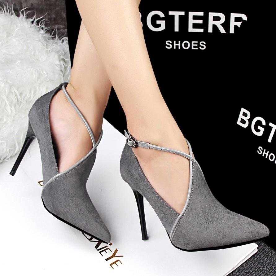 Sexy 6 Heels