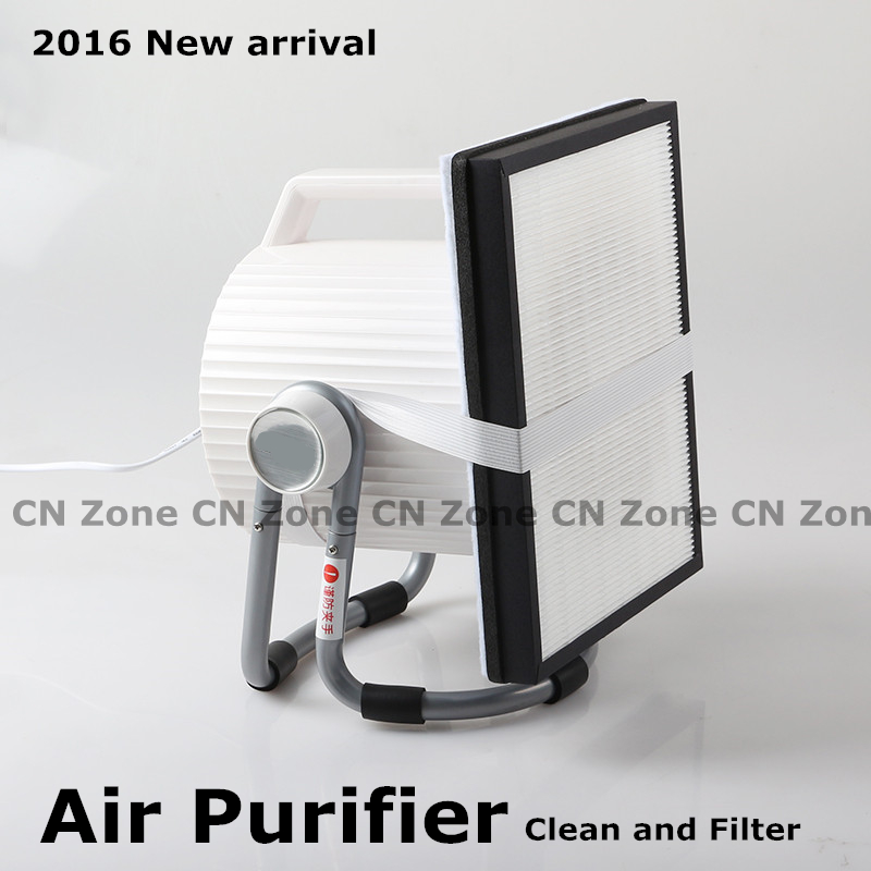 Free shipping air purifiers make refresh air for bedroom living room kitchen Sterilize Dusting Formaldehyde removing 2016 new(China (Mainland))