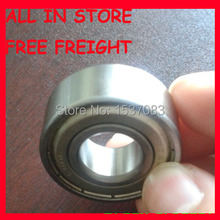 10Pcs 6203-2z 6203ZZ 6203zz 6203 zz Deep Groove Ball Bearings 17 x 40 x 12mm Free shipping high quality(China (Mainland))