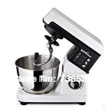 Multifunctional Dough Mixer Egg Stirring Hand Mixer Food Processor Knead Dough Mixing Machine Kitchen Appliances Cook Machine(China (Mainland))