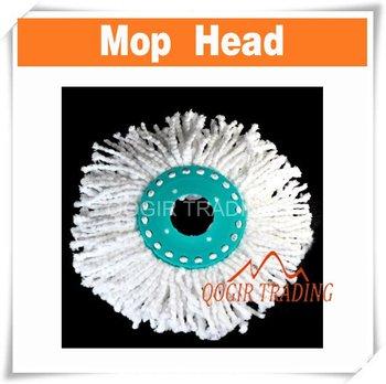 Magic Mop 360 Degree Mop Head Home Cleaning Housework D8200
