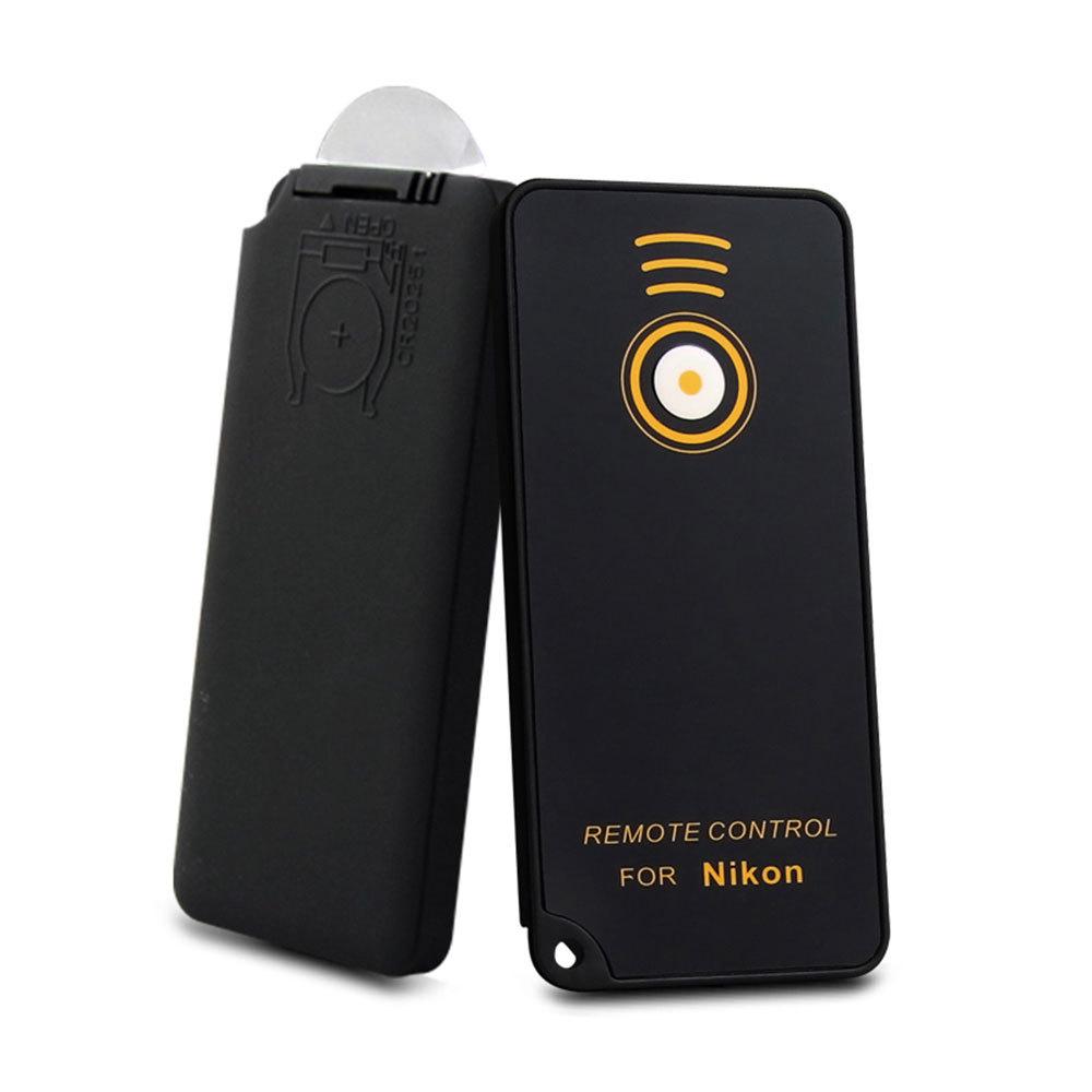 Sidande Infrared Wireless Remote Control Switch Shutter Release for Nikon D40 D50 D60 D70 D80 D90 D5000 D5100 D3000 D7100 P6000(China (Mainland))