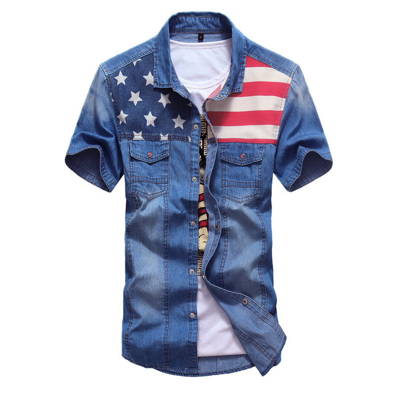 Compare Prices on British Flag Shirt Men- Online Shopping/Buy Low ...