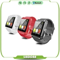 Bluetooth Smartwatch U8 U Watch Smart Watch Wrist Watches for iPhone 4 4S 5 5S Samsung