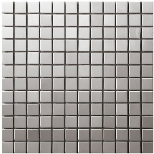 Aliexpress.com : Buy hot sale square metal mosaics stainless steel tile bathroom floor ...