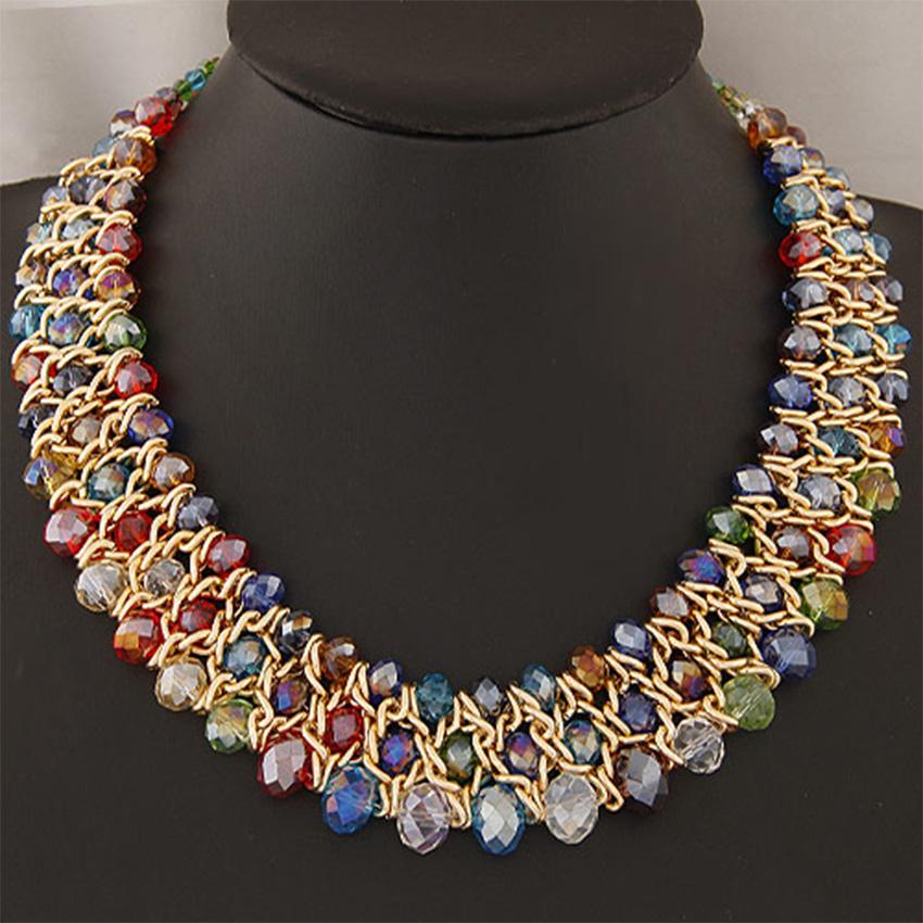 statement necklace fashion 2016 vintage choker