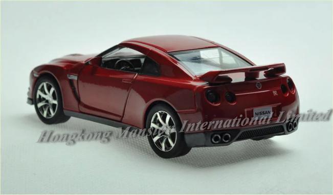 132 Nissan GT-R (3)
