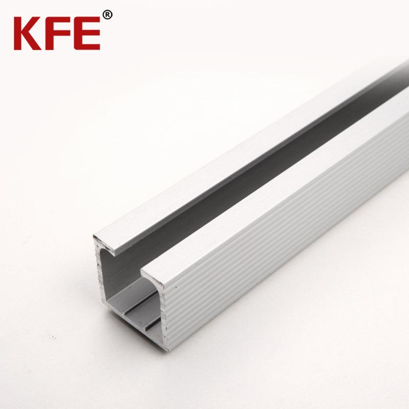 Duitsland kfe metaal hout schuifdeur opknoping spoor keuken badkamer