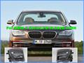 For BMW 7 Series F01 F02 F03 730i 740i 750i 760i 740d 750iX 2013 2014 2015