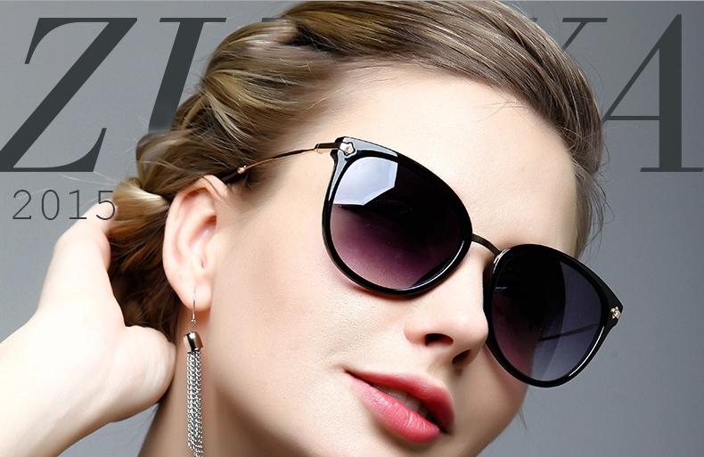 lunettes de soleil femmes 2015 boom box style cat eye lunettes de soleil uv r tro visage rond. Black Bedroom Furniture Sets. Home Design Ideas