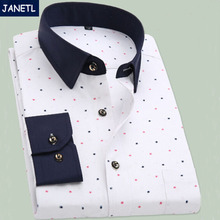 Brand Men Shirt Long Sleeve Camisa Masculina Brand Casual Shirt Slim Fit Men Clothes Mens Print Shirts New 2015(China (Mainland))