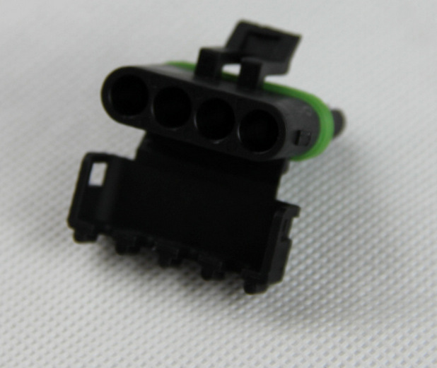 Quality car waterproof connectors connectors DT3042-2.2-21 waterproof connector manufacturers selling(China (Mainland))
