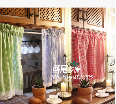 Curtains Ideas coffee curtains for kitchen : curtain bathroom Picture - More Detailed Picture about country ...