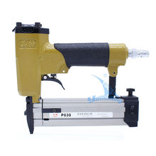 High Quality meite P630 Pneumatic Nail Gun Air Stapler Gun Pneumatic Brad Nailer Gun