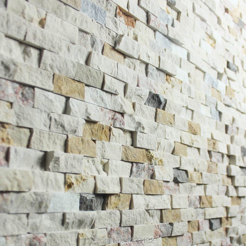 Stone Tiles Backsplash Kitchen Grey Stone Mosaic Tiles Bathroom Wall Sgs06 3 Marble Floor Tile