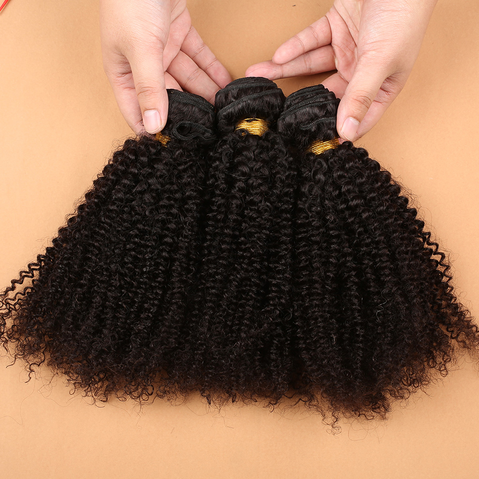 Best Quality 7A Mongolian Kinky Curly Virgin Hair,Cheap Unprocessed Brazilian Afro Kinky Curly Hair Human Hair DHL Free Shipping