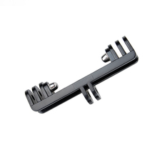 Buy gopro Tripod Mount Base Monopod Cam Light Tripod loading bracket connecting seat Stand Holder Gopro Xiaomi yi Accessory for $1.45 in AliExpress store