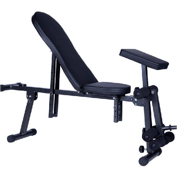 exercise machine tv