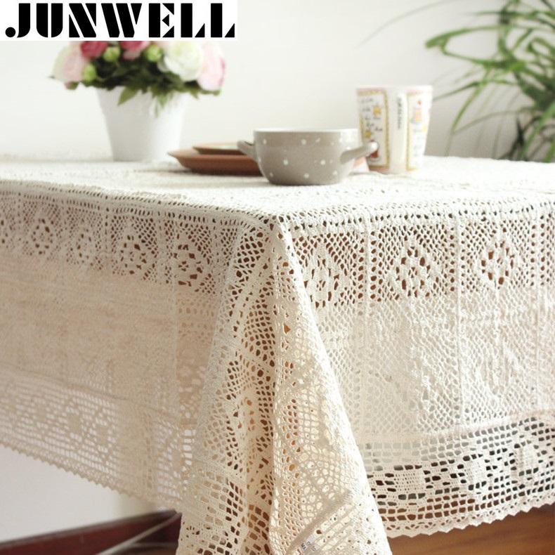 vintage crochet nappe achetez des lots petit prix vintage crochet nappe en provenance de. Black Bedroom Furniture Sets. Home Design Ideas
