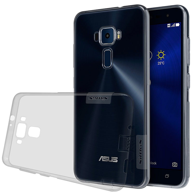 Case For Asus Zenfone 3 ZE552KL Cover For Asus Zenfone 3 ...