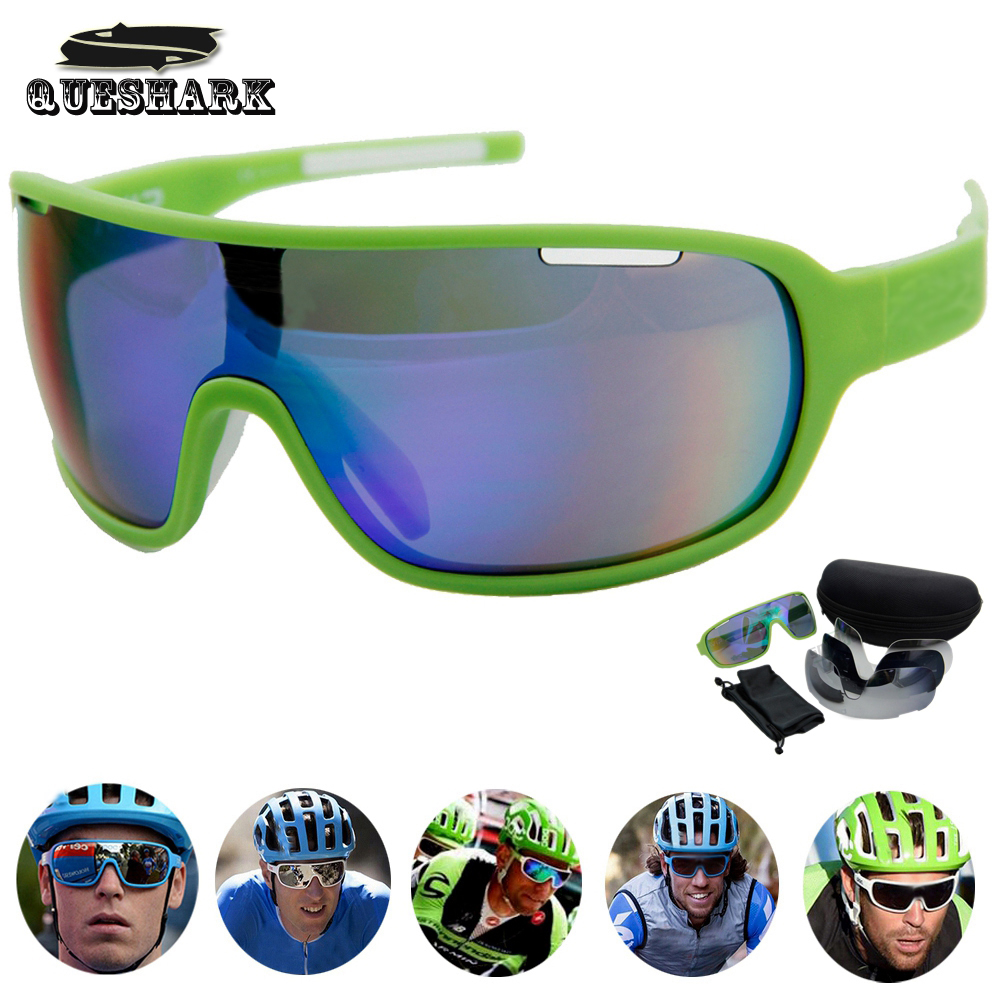 DO BLADE Bicycle Sunglasses 4 lens Polarized Anti-Fog Cycling velo Glasses Cycling Eyewear Outdoor sports eyewear Ciclismo<br><br>Aliexpress