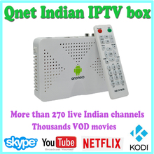 2015 HD Indian IPTV Box support Indian Channels android TV box with HD Indian channels support KODI