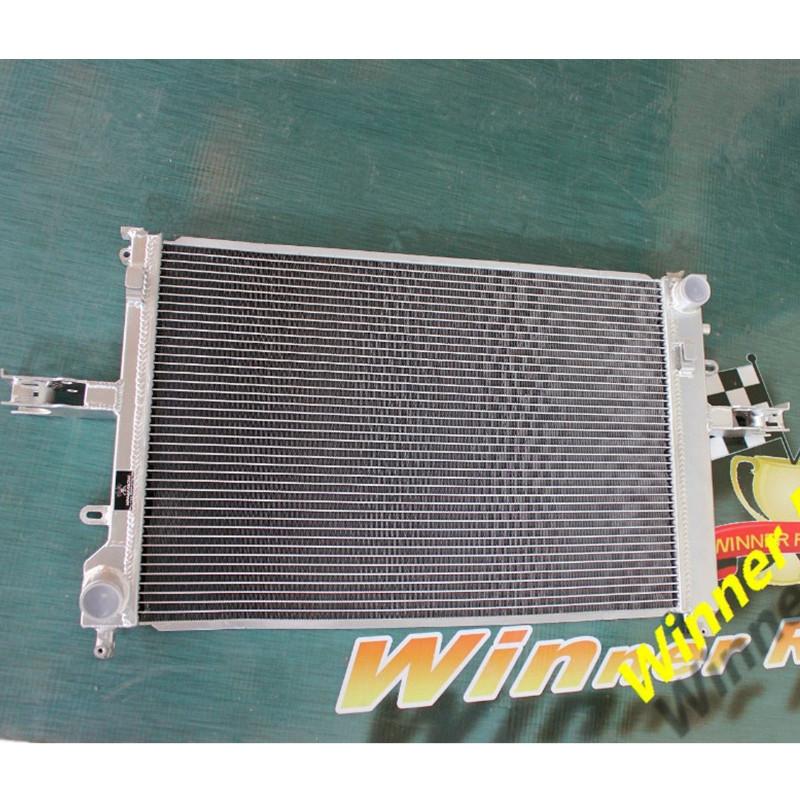 Volvo S80 2000 2001 Engine Cylinder Head Gasket: Aluminum Radiator For Volvo S60 S80 V70 XC70 C70 MT 1998