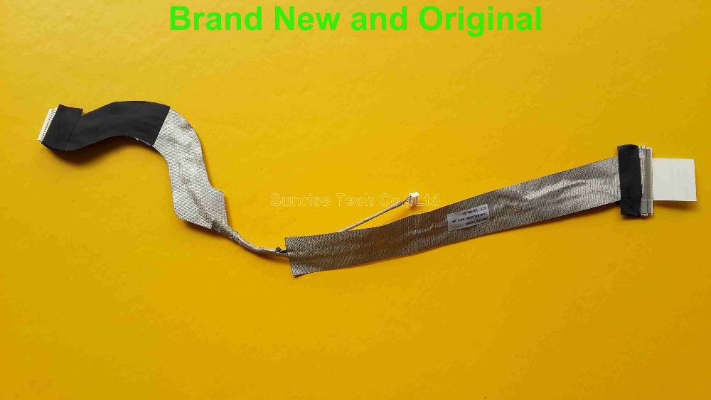 Brand new and original LVDS LCD Cable for Lenovo E43 K43 latop LCD LVDS video Cable DD0LE8LC000(China (Mainland))