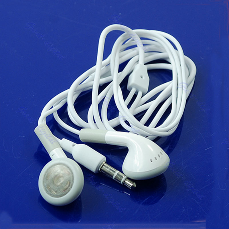 M112 inchEarphone Headset MP3 MP4 iPhone 4G 3GS 3G Pod Touch Nano Headphone Earbud - Shenzhen YST Co.,ltd store