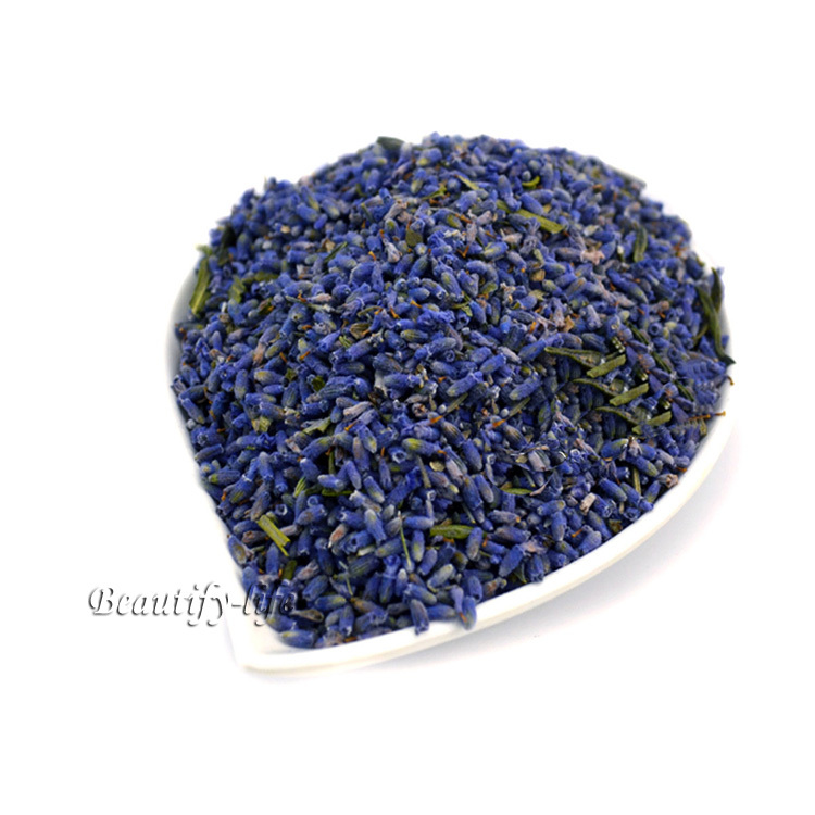 Good quality 250g dry Lavender Chinese flower tea 100 natural 2015 new Fruit tea C203 Free