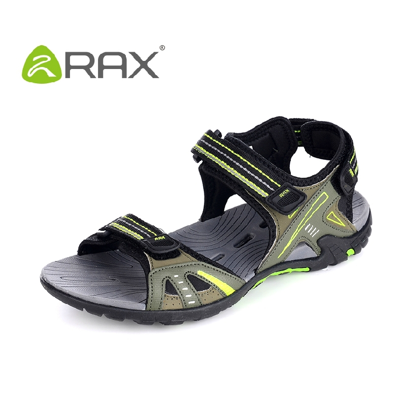 RAX men sandals shoes lightweight breathable wading upstream shoes comfortable mens outdoor casual shoes hot sale B922<br><br>Aliexpress