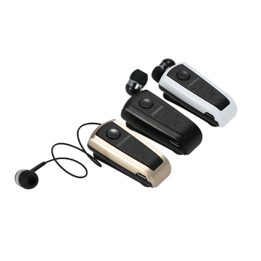 Original Fineblue F910 in ear Wireless Bluetooth Earphone Driver Auriculares Vibration Wear Clip Stereo Sport Headset For phone