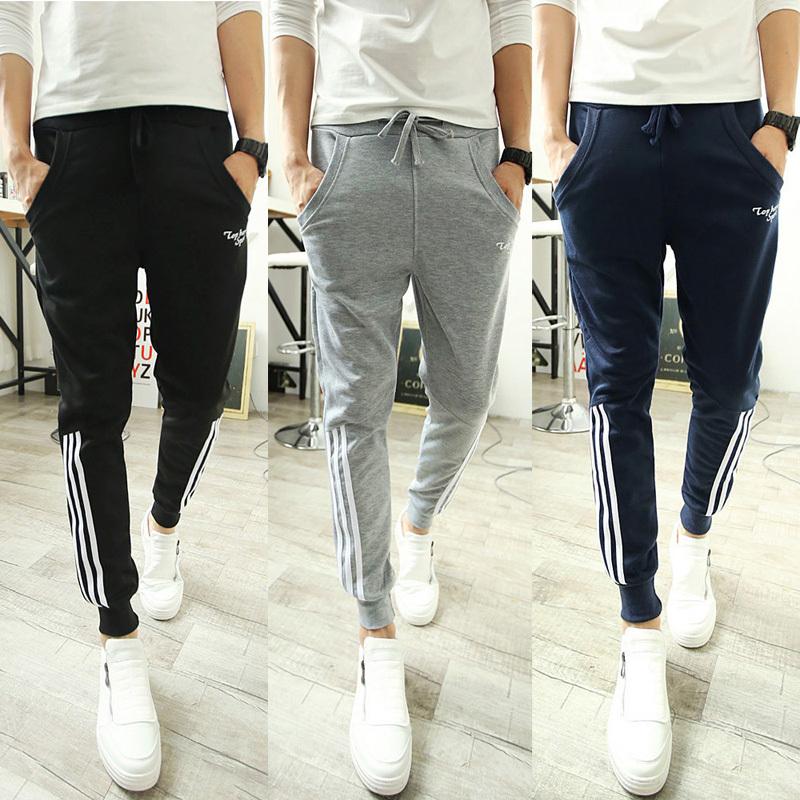 e63027468c163 pantalon chandal slim fit